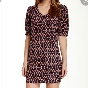 NWT Soprano shift dress